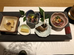 「和酒房 山本」口コミ~ 沖縄市にある全室個室の懐石料理店