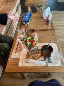 牧港にあるカフェ「カミーノ・デ・アラブ(CAMINO DE ARAB )」口コミ