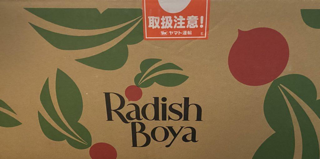 コロナで自粛になり、ネットで宅配野菜を注文してみた。