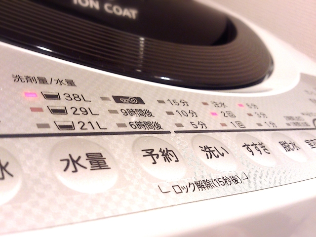 洗濯乾燥機、ドラム式はシワになると聞いたけど縦型は?