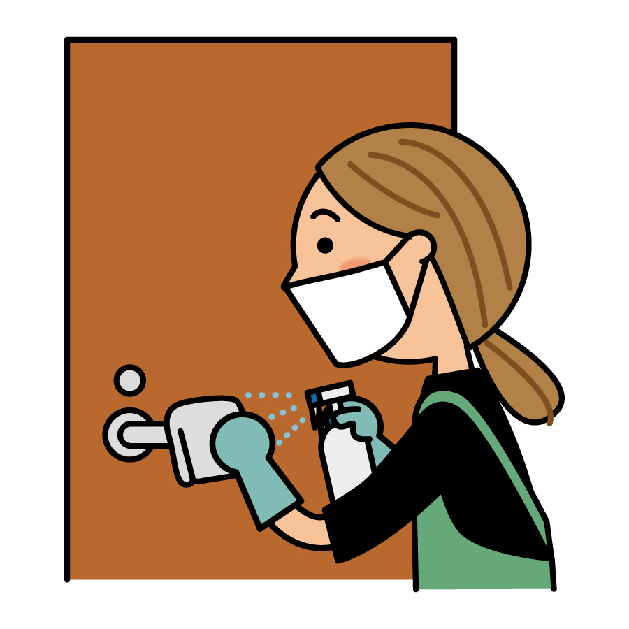 玄関をキレイにすると風水では、良い運気が舞い込んでくる