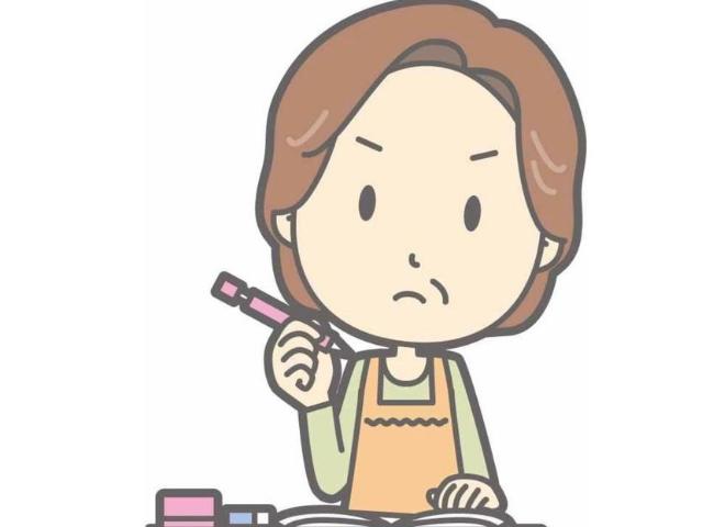50代でも勉強は遅くない!只今手書きPOPとプチイラスト勉強中!