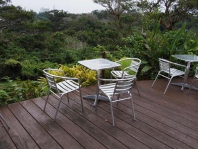 沖縄の隠れ家カフェをご紹介!北中城の外人住宅街の中にある「カフェGREEN GREEN」