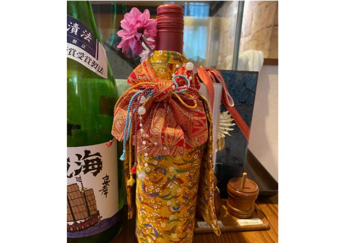 沖縄県浦添市にある「割烹ちばな」にランチを食べに行って来ました。