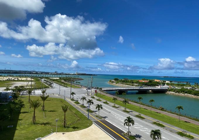私が撮った沖縄の風景【40枚】の写真!キレイなところがいっぱい♪