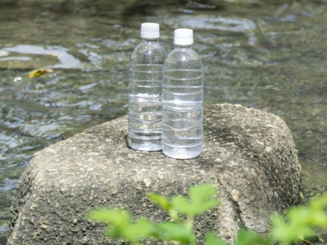 霧島天然水の「のむシリカ」とても気になっています!そんなに良いの~♪