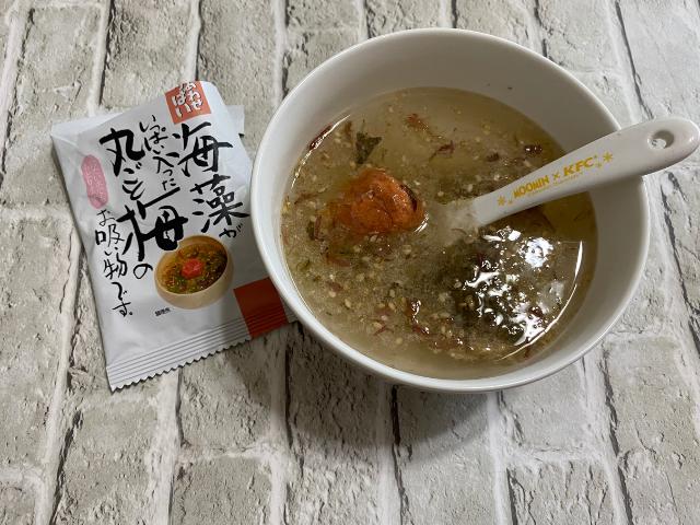 コスモス食品の【フリーズドライスープ】口コミ!なかでも選りすぐりの5品♪